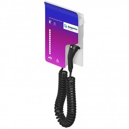 AmperGo Wallbox 1M AC