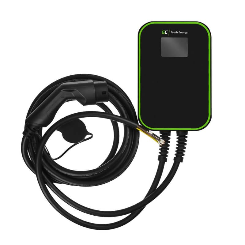 Wallbox GC EV PowerBox (EV14) do samochodów elektrycznych