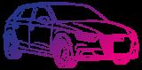 Audi A3 Sportback e-tron - logo