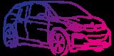 BMW i3s - logo