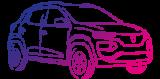 Dacia Spring - logo