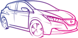 Nissan Leaf e+ - Zdjęcie