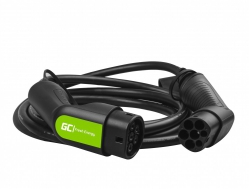 Kabel ładujący Green Cell 32A/230V 5m