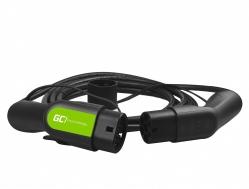 Kabel ładujący Green Cell 16A/230V 5m