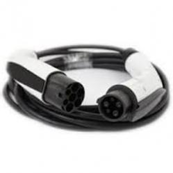 Kabel ładujący AC 16A / 240V Typ-2 do Typ-1