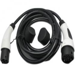 Kabel ładujący AC 16A / 380V typ 2 do typ 2