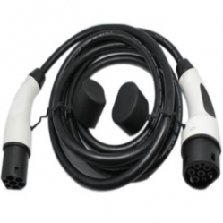 Kabel ładujący AC 32A / 380V typ 2 do typ 2